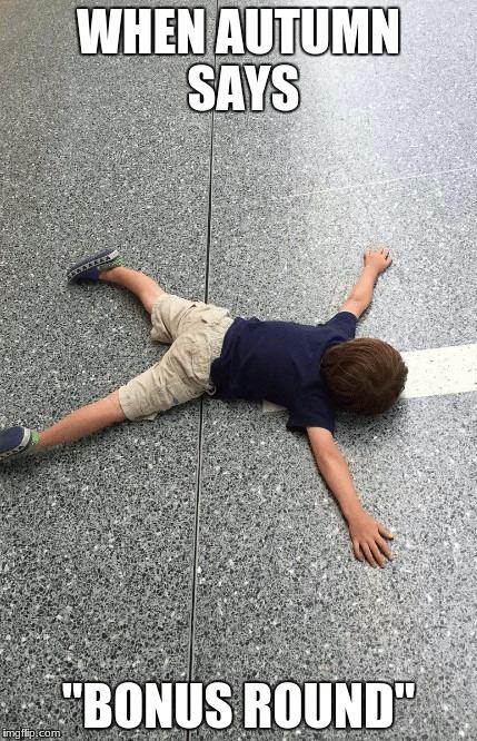 1scw4s the floor is memes imgflip