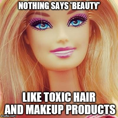 Image result for beauty product meme