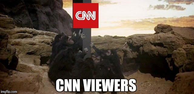 CNN VIEWERS | made w/ Imgflip meme maker