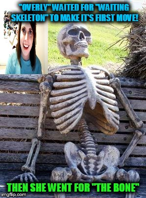 """overly"" as necrophiliac! 
