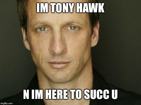 tony hawk funny