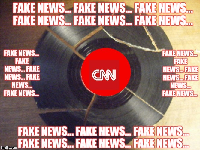 Cnn is like a....with their Fake News | . | image tagged in dank memes | made w/ Imgflip meme maker