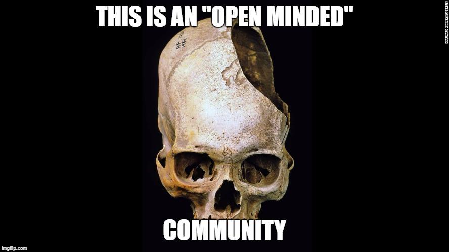 Skull Pun - Imgflip