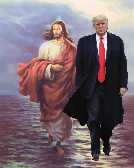 A reminder that this painting is an actual thing : Destiny
