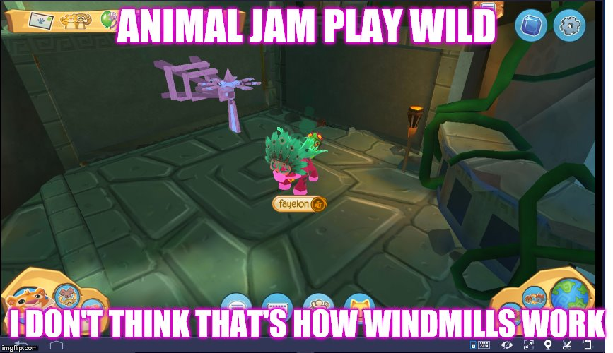 All You Need To Know About Animal Jam Play Wild Imgflip
