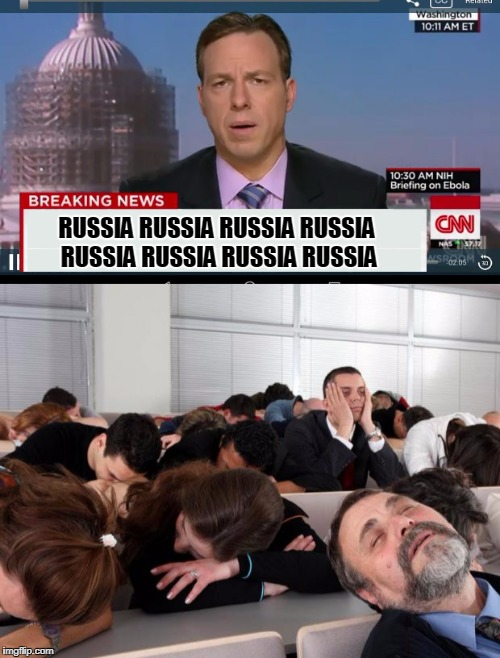 What Liberals Think Is Important And How The Rest Of Us Feel | RUSSIA RUSSIA RUSSIA RUSSIA RUSSIA RUSSIA RUSSIA RUSSIA | image tagged in memes,donald trump,trump russia collusion | made w/ Imgflip meme maker