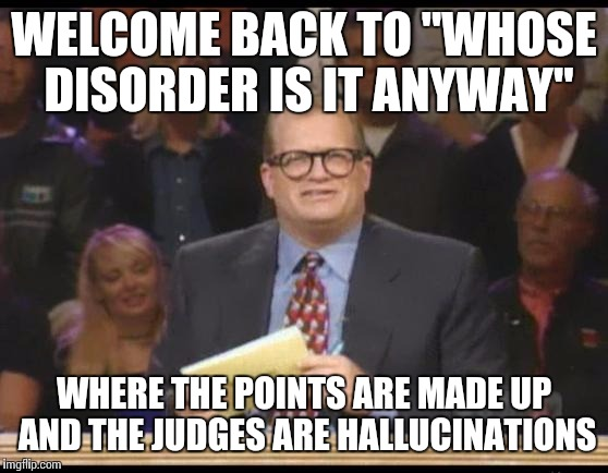 drew carey whose line is it anyway meme generator 28