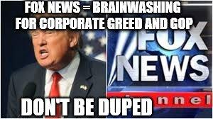 1sv3ox image tagged in funny meme trump politics fox news zombie imgflip