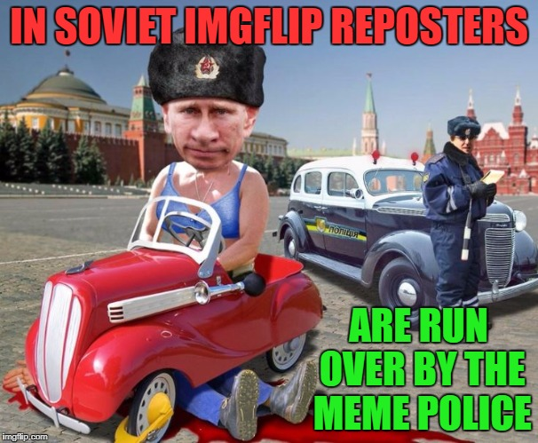 """Reposters Runover"" Weekend; a Becket437 event 