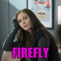 FIREFLY | made w/ Imgflip meme maker