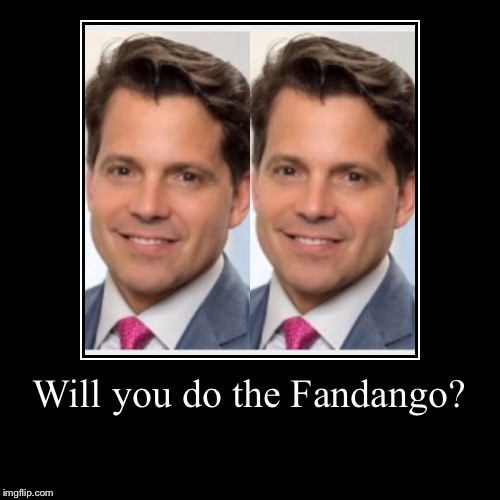 Republican Rhapsody  | Will you do the Fandango? | | image tagged in funny,demotivationals | made w/ Imgflip demotivational maker