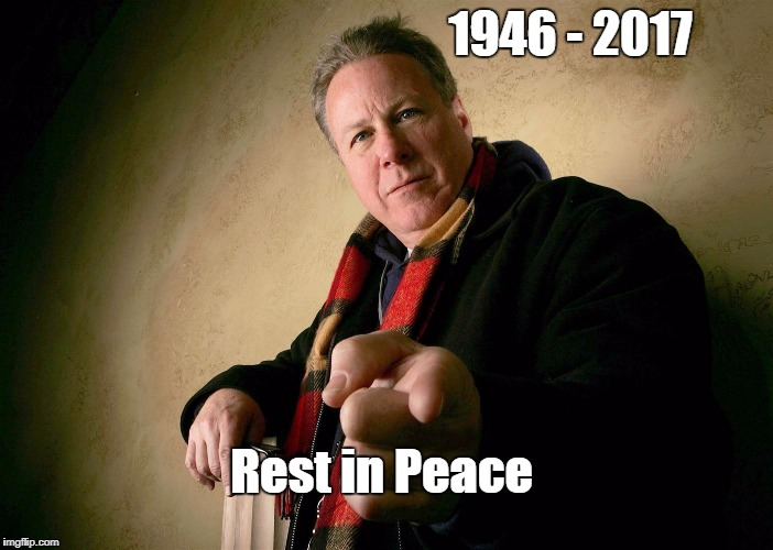 Never another like John Heard | 1946 - 2017 Rest in Peace | image tagged in rest in peace | made w/ Imgflip meme maker