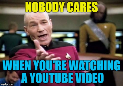 """Who's watching in 2017?""  