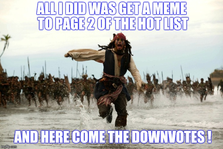 """How dare you invade our territory , Usurper !"" 