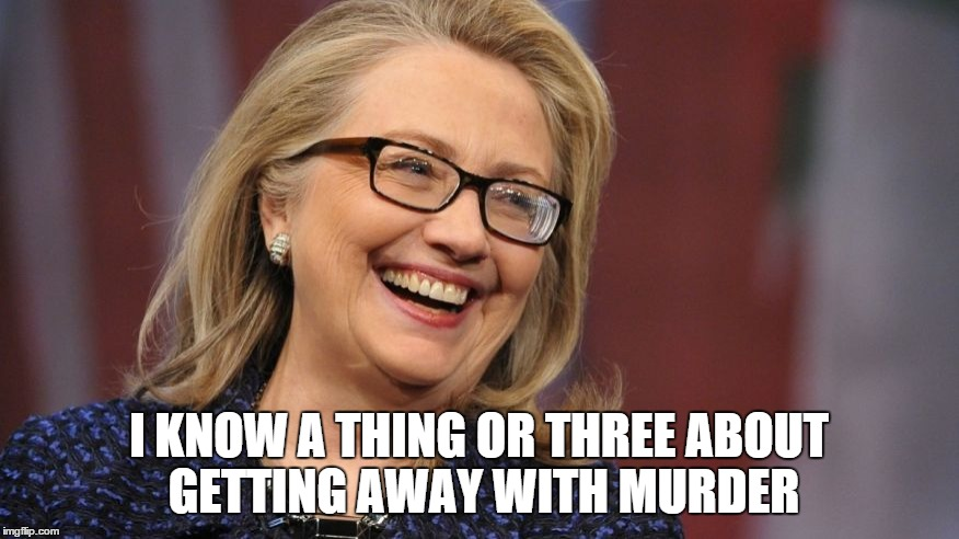 I KNOW A THING OR THREE ABOUT GETTING AWAY WITH MURDER | made w/ Imgflip meme maker