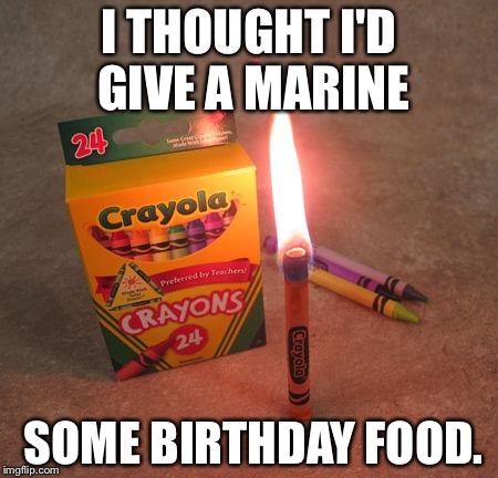 1syuvm marine corps birthday cake memes imgflip