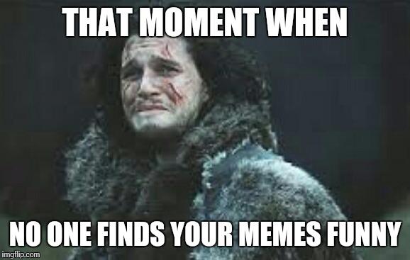 Jon Snow Imgflip