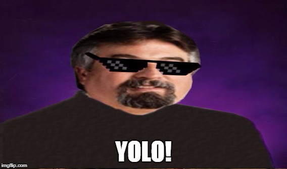 YOLO! | made w/ Imgflip meme maker