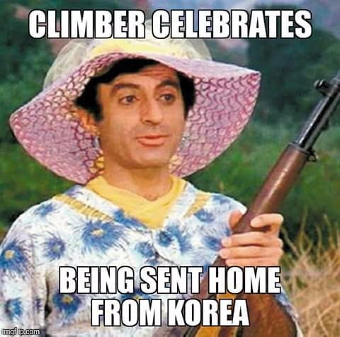 "All that ""hard"" work paid off 
