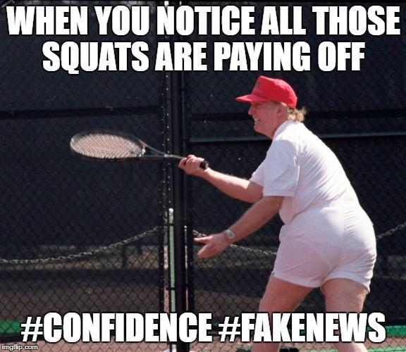 1t63ri trump squat booty imgflip