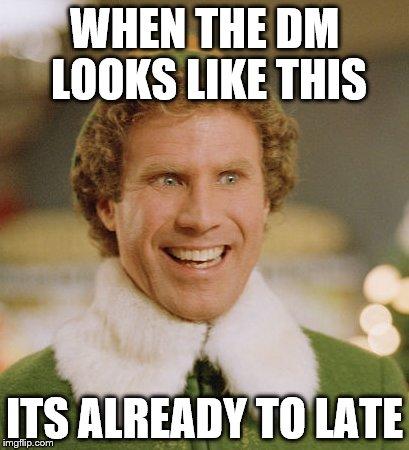 1t6acg buddy the elf memes imgflip