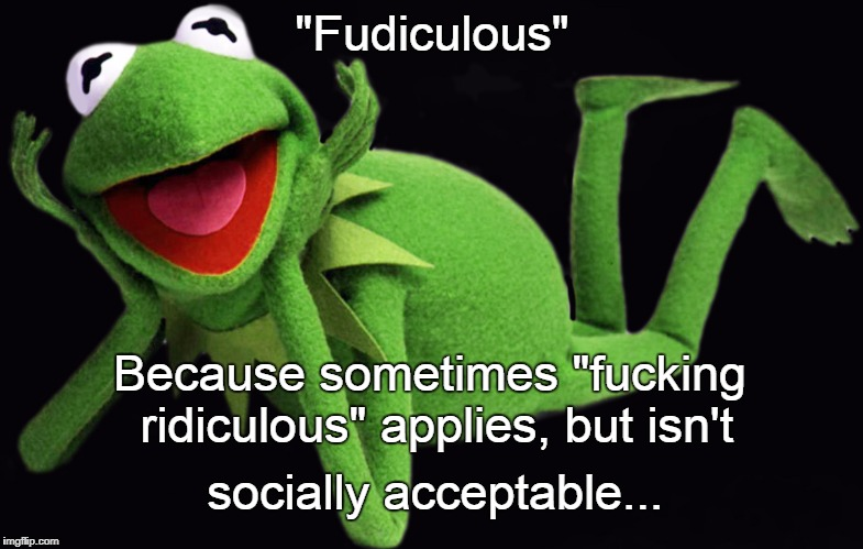 """Fudiculous"" 