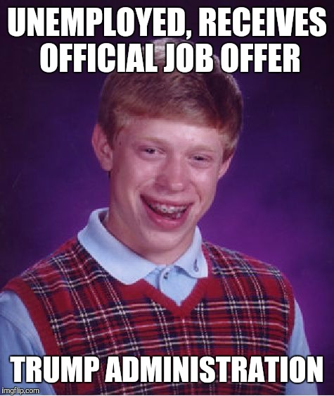 "A New ""Apprenticeship"" (In Lieu of all the Resignations). 