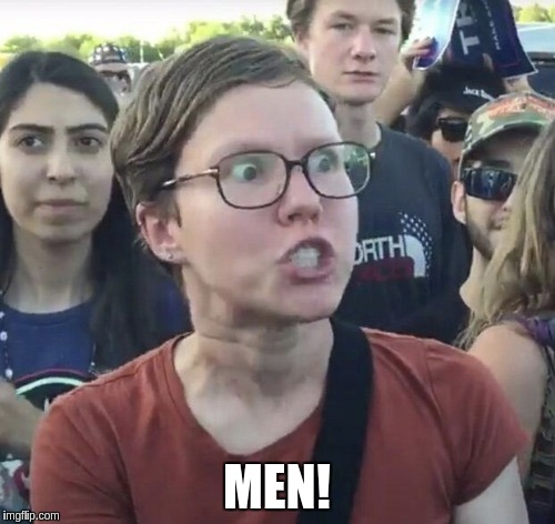MEN! | made w/ Imgflip meme maker