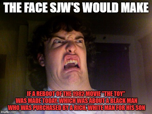 """The Toy"" 