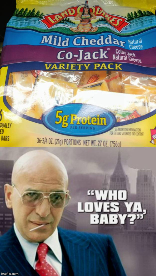People at the grocery store stare at me as I'm talking to the cheese... | image tagged in cheese,kojak,telly,detective,tv | made w/ Imgflip meme maker