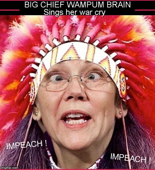 Hey Ya Ya Ya Hey Ya Ya Ya Impeach