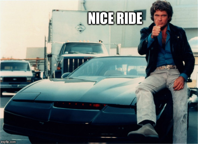 NICE RIDE | made w/ Imgflip meme maker
