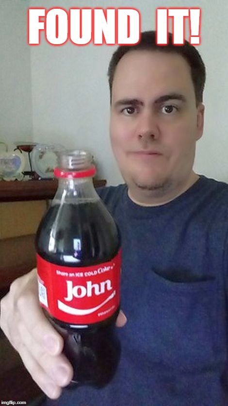 "This will be my new ""Cheers"" pic 