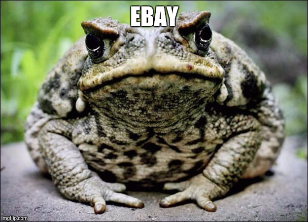 EBAY | made w/ Imgflip meme maker