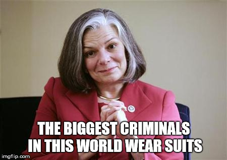 It's Not The Suit But Who Wears It | THE BIGGEST CRIMINALS IN THIS WORLD WEAR SUITS | image tagged in criminals,suit,cdc,merck,vaccines | made w/ Imgflip meme maker