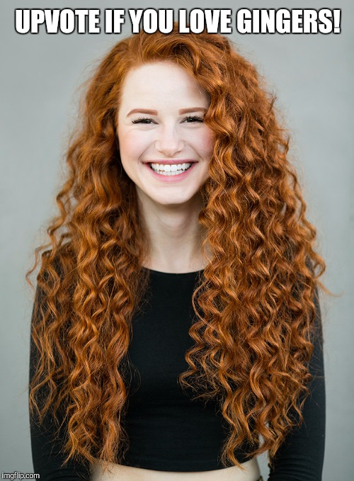 I love fair skinned gingers! July 31-August 6, an OlympianProduct event | UPVOTE IF YOU LOVE GINGERS! | image tagged in redheads,redhead week,jbmemegeek,cute girl,pretty girl,hot girl | made w/ Imgflip meme maker