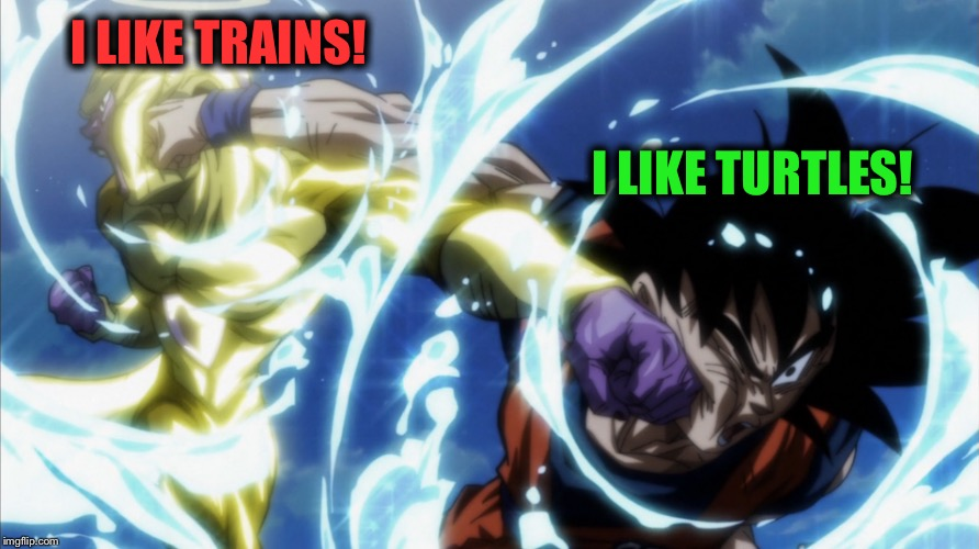 Dragon Ball Super Memes Memes Gifs Imgflip