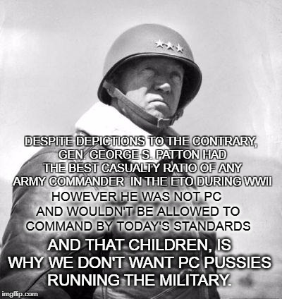 Patton Memes Gifs Imgflip