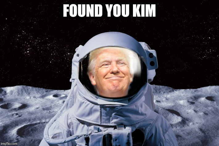 FOUND YOU KIM | made w/ Imgflip meme maker