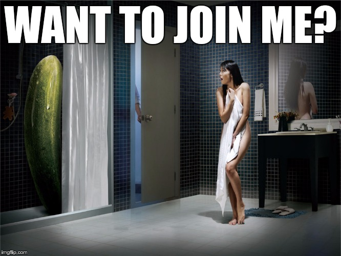 WANT TO JOIN ME? | made w/ Imgflip meme maker