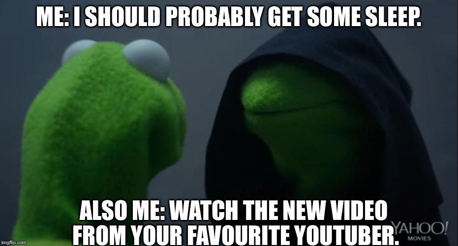 1tu0h1 kermit to dark kermit meme generator imgflip