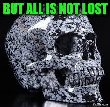 BUT ALL IS NOT LOST | made w/ Imgflip meme maker