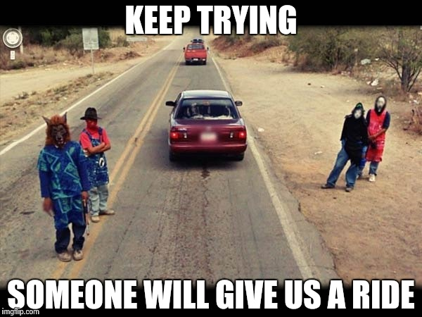 """They've all come to look for America"" - Paul Simon 