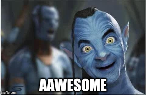 AAWESOME | made w/ Imgflip meme maker