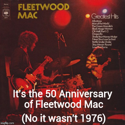"""Don't ask me what I think of you I might not give the answer that you want me to"" - Peter Green 