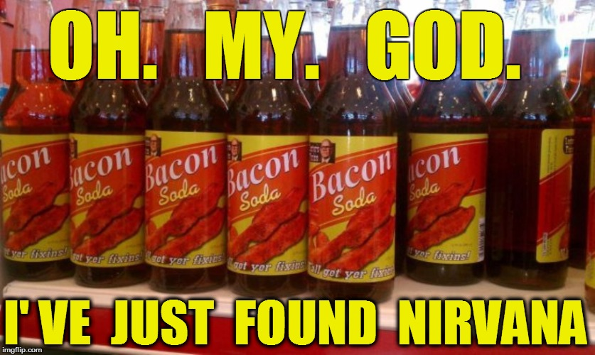 Pure liquid ecstasy  | OH.   MY.   GOD. I' VE  JUST  FOUND  NIRVANA | image tagged in funny | made w/ Imgflip meme maker