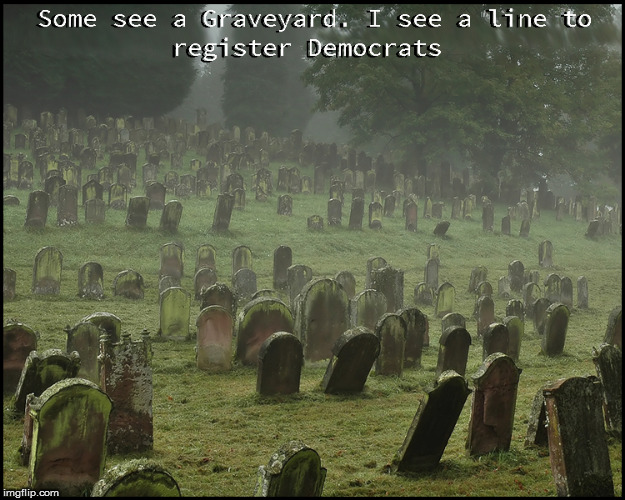 DNC Registration line | image tagged in democrats,election fraud,current events,funny,politics lol,political meme | made w/ Imgflip meme maker