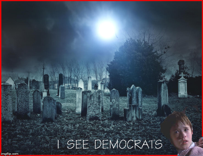 I see Democrats | image tagged in election fraud,funny,current events,front page,lol,democrats | made w/ Imgflip meme maker