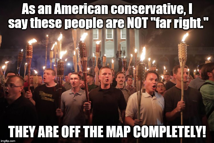 "NOT ""Far"" or even ""Alt"".  