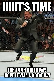 1u22n6 ufc bruce buffer it's time memes imgflip